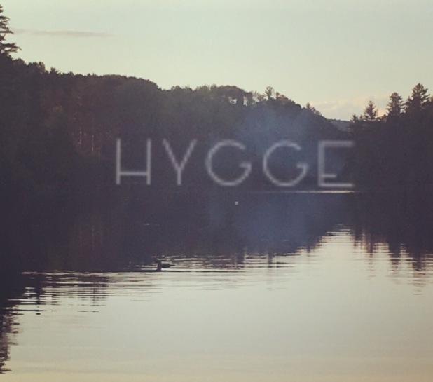 Hygge lake