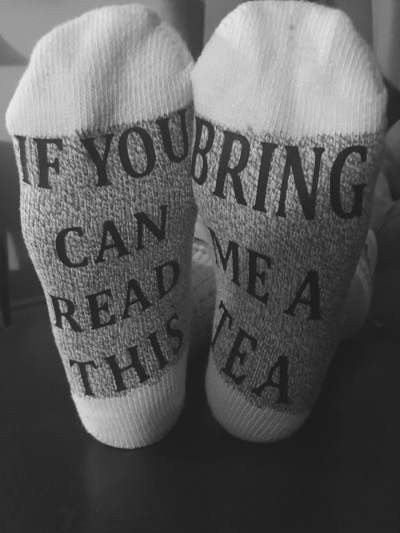 hygge socks