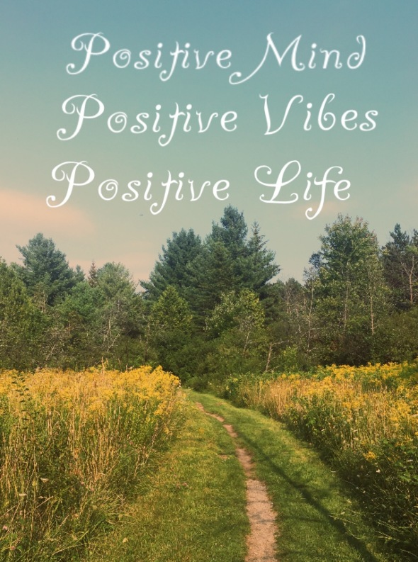 positive lifw