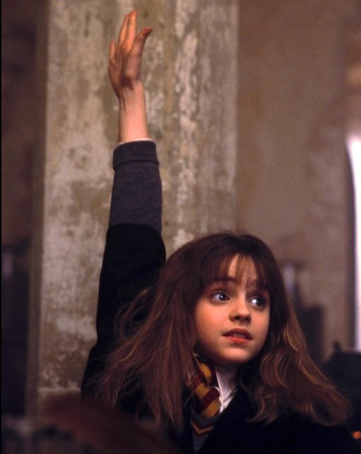 """Film """"Harry Potter and the philosopher's stone"""" In United States In November, 2001-"""